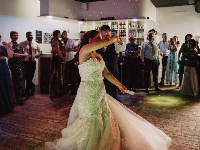 La boda de Aythami y Elizabeth en Guimar, Santa Cruz de Tenerife 176