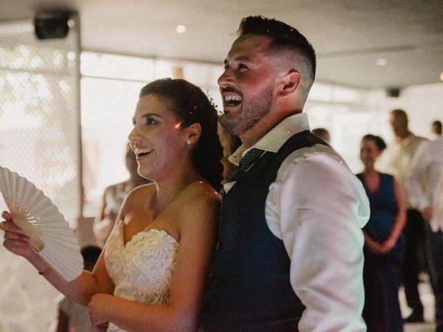 La boda de Aythami y Elizabeth en Guimar, Santa Cruz de Tenerife 178