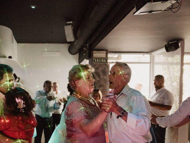 La boda de Aythami y Elizabeth en Guimar, Santa Cruz de Tenerife 187
