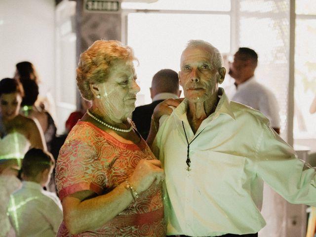 La boda de Aythami y Elizabeth en Guimar, Santa Cruz de Tenerife 188