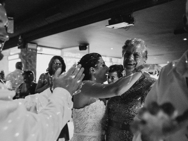 La boda de Aythami y Elizabeth en Guimar, Santa Cruz de Tenerife 191