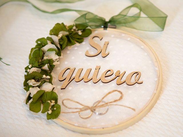 La boda de Angel y Estefania en Alhaurin De La Torre, Málaga 11