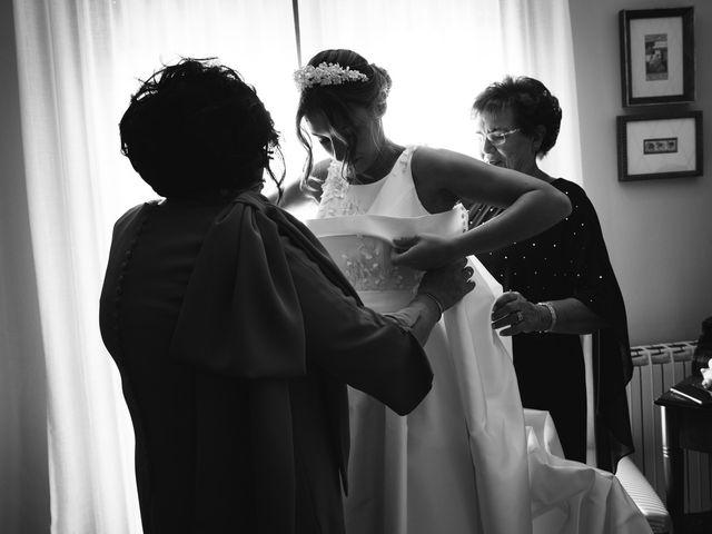 La boda de Carlota y Cristian en Monzon, Huesca 5