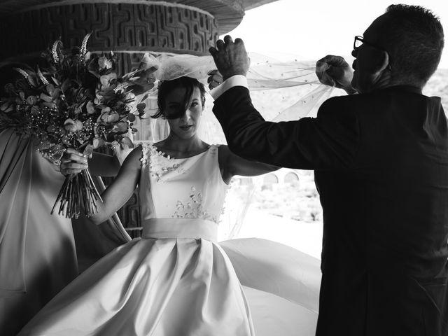 La boda de Carlota y Cristian en Monzon, Huesca 14