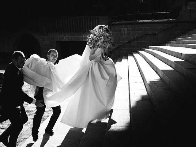 La boda de Carlota y Cristian en Monzon, Huesca 15