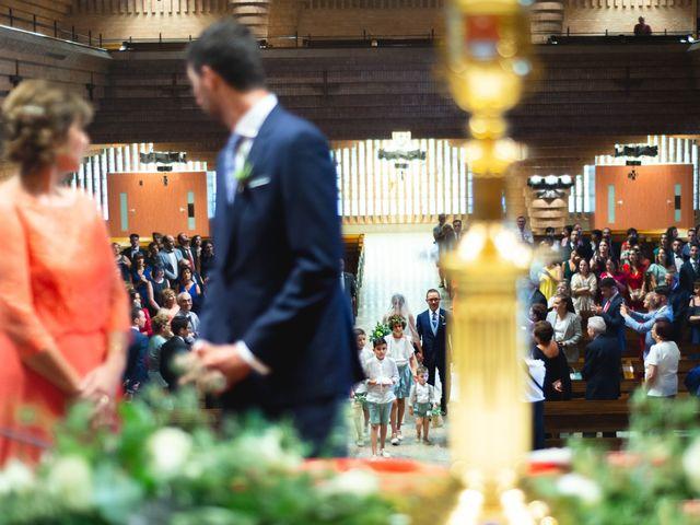 La boda de Carlota y Cristian en Monzon, Huesca 17
