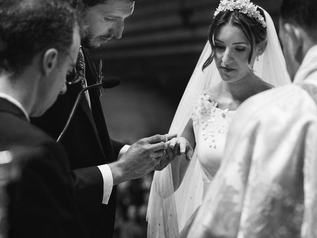 La boda de Carlota y Cristian en Monzon, Huesca 23
