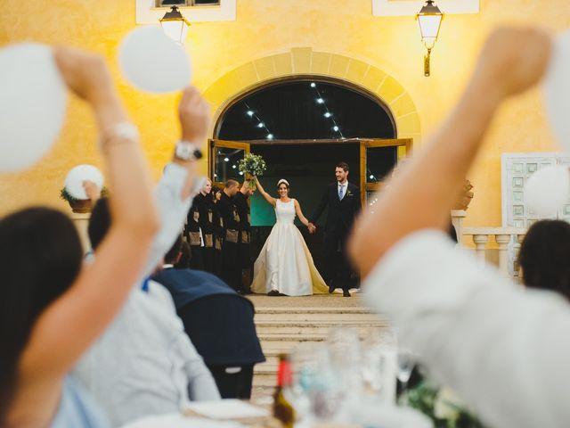 La boda de Carlota y Cristian en Monzon, Huesca 31