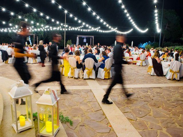 La boda de Carlota y Cristian en Monzon, Huesca 33