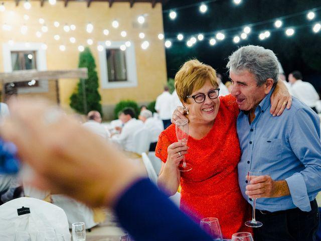 La boda de Carlota y Cristian en Monzon, Huesca 36