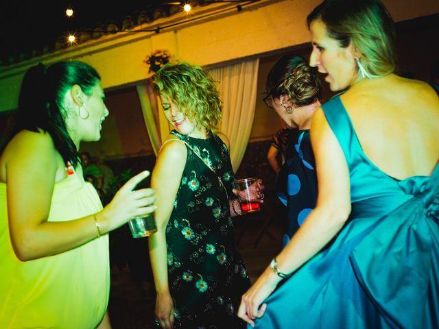 La boda de Carlota y Cristian en Monzon, Huesca 47