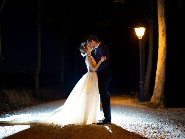 La boda de Carlota y Cristian en Monzon, Huesca 54