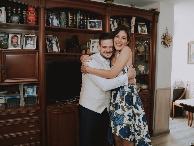 La boda de Daniel y Sandra en Sagunt/sagunto, Valencia 11