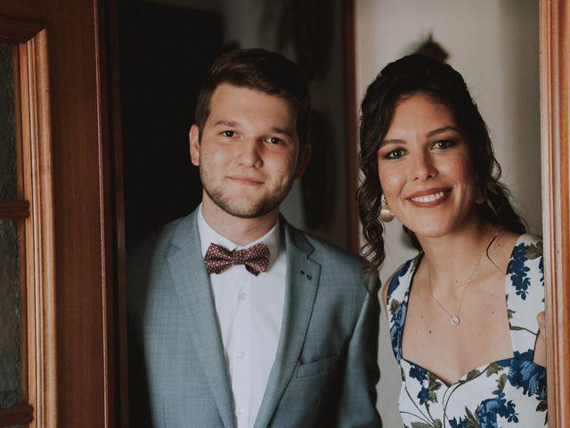 La boda de Daniel y Sandra en Sagunt/sagunto, Valencia 12