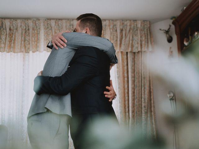 La boda de Daniel y Sandra en Sagunt/sagunto, Valencia 14
