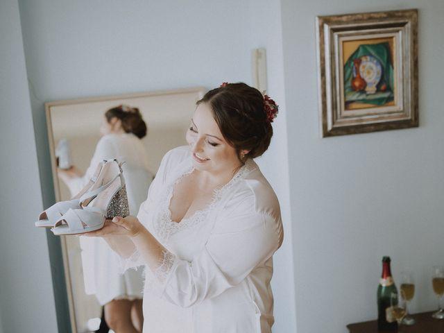 La boda de Daniel y Sandra en Sagunt/sagunto, Valencia 31