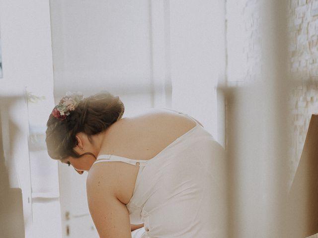 La boda de Daniel y Sandra en Sagunt/sagunto, Valencia 35