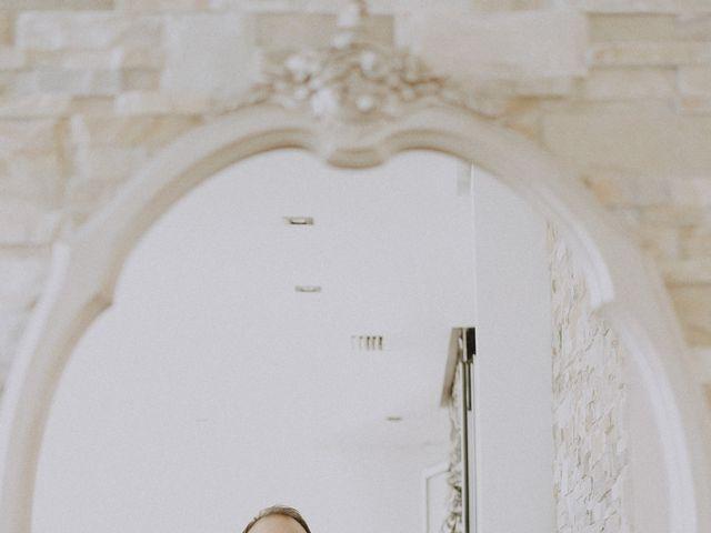 La boda de Daniel y Sandra en Sagunt/sagunto, Valencia 36