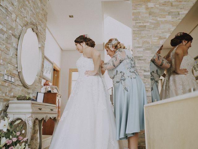 La boda de Daniel y Sandra en Sagunt/sagunto, Valencia 37