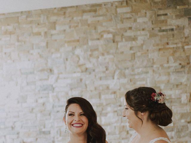 La boda de Daniel y Sandra en Sagunt/sagunto, Valencia 39