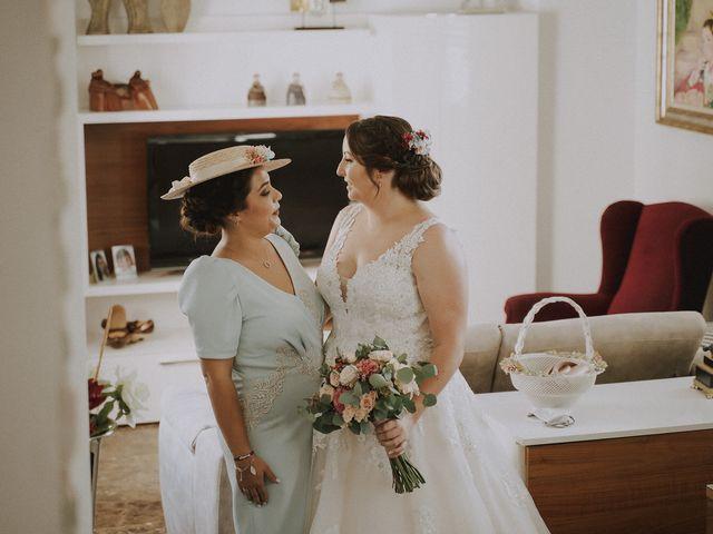 La boda de Daniel y Sandra en Sagunt/sagunto, Valencia 43