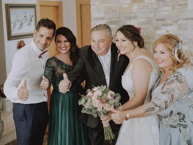 La boda de Daniel y Sandra en Sagunt/sagunto, Valencia 46