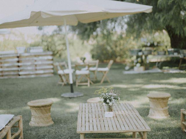 La boda de Daniel y Sandra en Sagunt/sagunto, Valencia 48