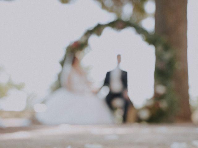 La boda de Daniel y Sandra en Sagunt/sagunto, Valencia 64