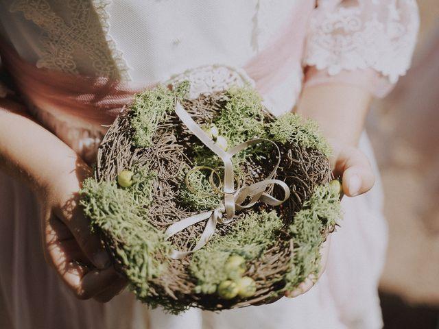La boda de Daniel y Sandra en Sagunt/sagunto, Valencia 66
