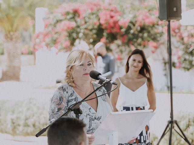 La boda de Daniel y Sandra en Sagunt/sagunto, Valencia 69