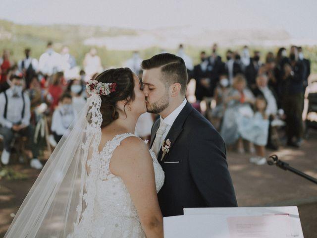 La boda de Daniel y Sandra en Sagunt/sagunto, Valencia 74