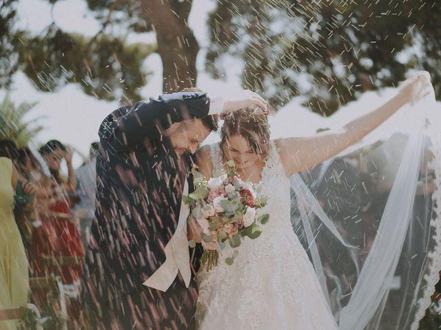 La boda de Daniel y Sandra en Sagunt/sagunto, Valencia 79