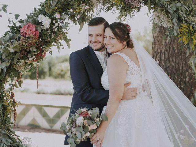 La boda de Daniel y Sandra en Sagunt/sagunto, Valencia 82