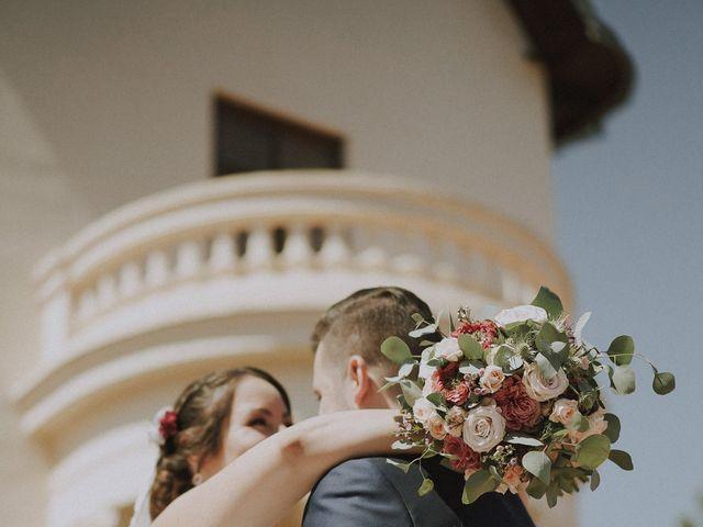 La boda de Daniel y Sandra en Sagunt/sagunto, Valencia 85