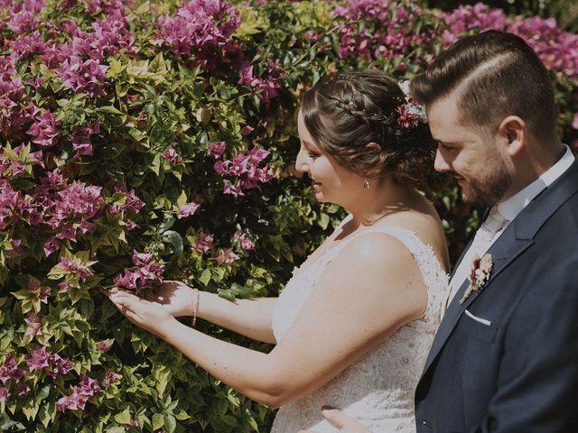 La boda de Daniel y Sandra en Sagunt/sagunto, Valencia 87