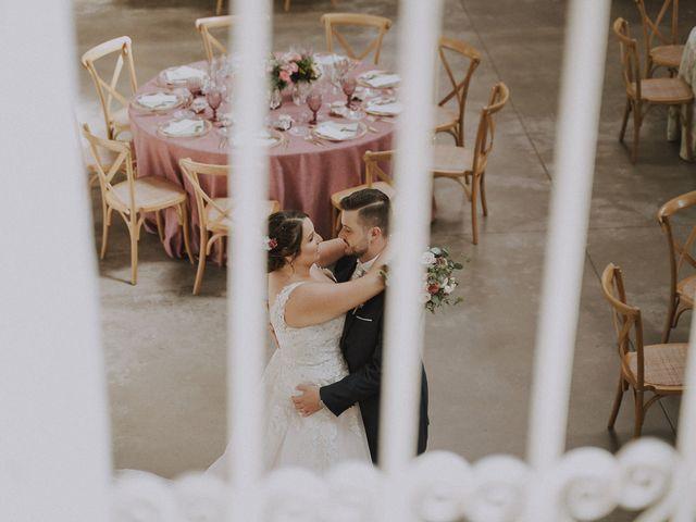 La boda de Daniel y Sandra en Sagunt/sagunto, Valencia 89