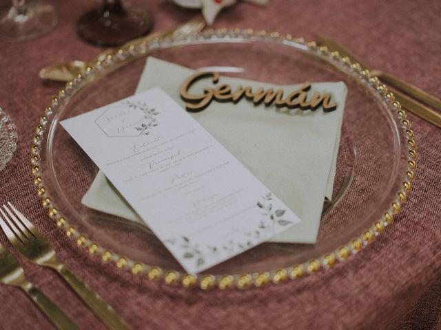 La boda de Daniel y Sandra en Sagunt/sagunto, Valencia 91