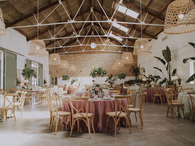 La boda de Daniel y Sandra en Sagunt/sagunto, Valencia 94