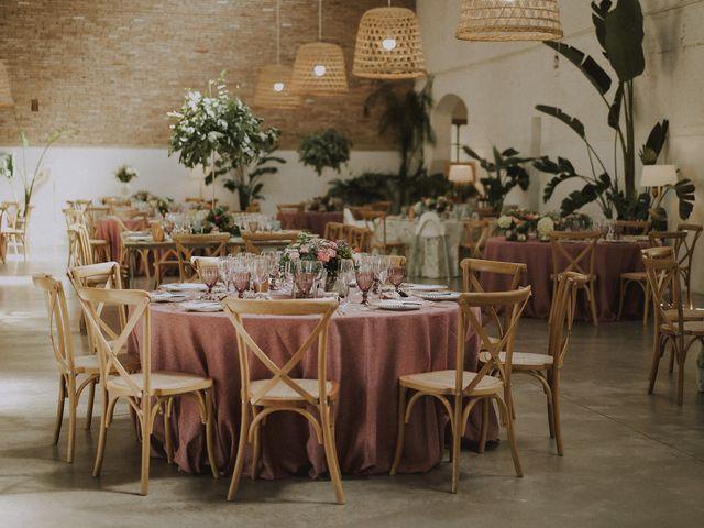 La boda de Daniel y Sandra en Sagunt/sagunto, Valencia 96