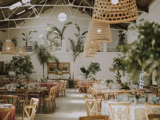 La boda de Daniel y Sandra en Sagunt/sagunto, Valencia 103