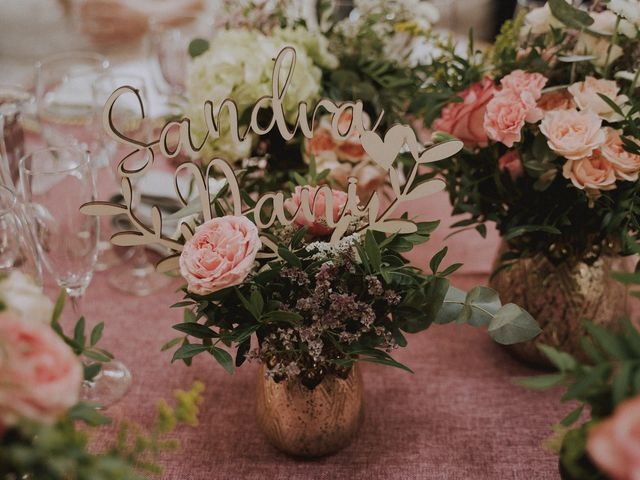 La boda de Daniel y Sandra en Sagunt/sagunto, Valencia 105