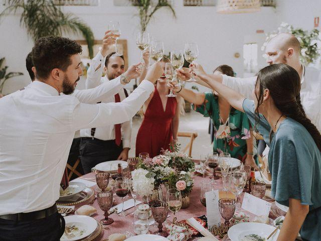 La boda de Daniel y Sandra en Sagunt/sagunto, Valencia 107