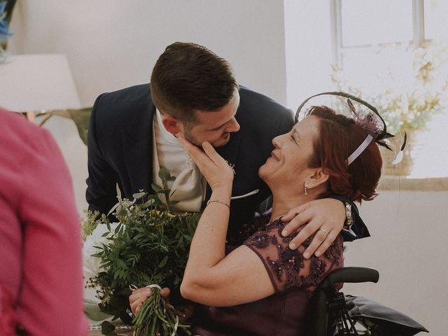 La boda de Daniel y Sandra en Sagunt/sagunto, Valencia 109