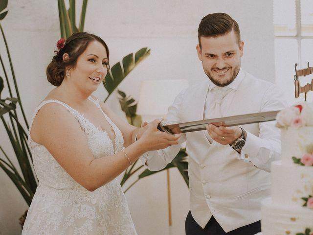 La boda de Daniel y Sandra en Sagunt/sagunto, Valencia 112