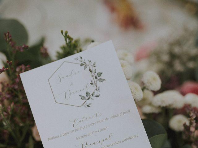 La boda de Daniel y Sandra en Sagunt/sagunto, Valencia 115