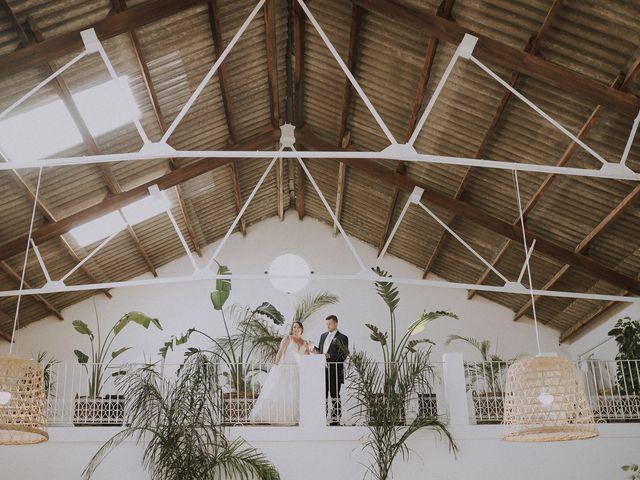 La boda de Daniel y Sandra en Sagunt/sagunto, Valencia 117