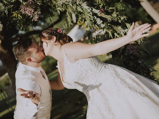 La boda de Daniel y Sandra en Sagunt/sagunto, Valencia 121