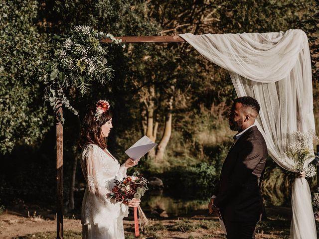 La boda de Joel y Isabel en Zaragoza, Zaragoza 13