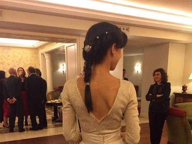 La boda de Fernando y Patricia  en Madrid, Madrid 1