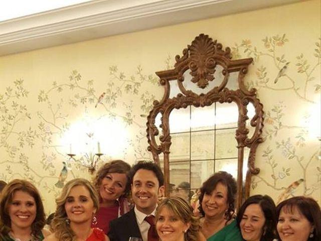 La boda de Fernando y Patricia  en Madrid, Madrid 3